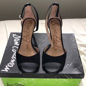 Sam Edelman Porchia Black